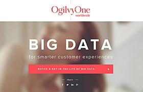 網站制作之奧美互動-大數據