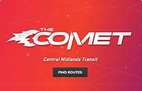 網站建設之彗星設計